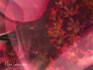 Hydrangeas In Second Life #2