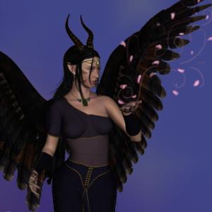 HuntressLight's Profile Picture