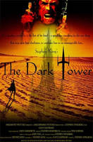 The Dark Tower by Artfoundry