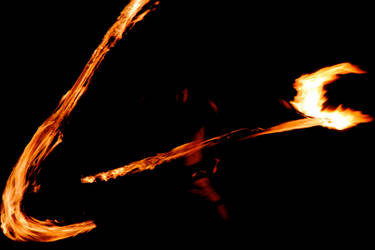 Fire and Flame by Artfoundry