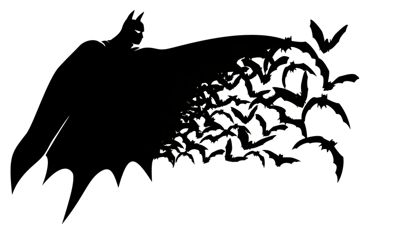 Cgtalk Batman Tattoo Design Needs That Special Something