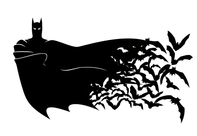 batman logo tattoo outline images galleries with a bite. Black Bedroom Furniture Sets. Home Design Ideas