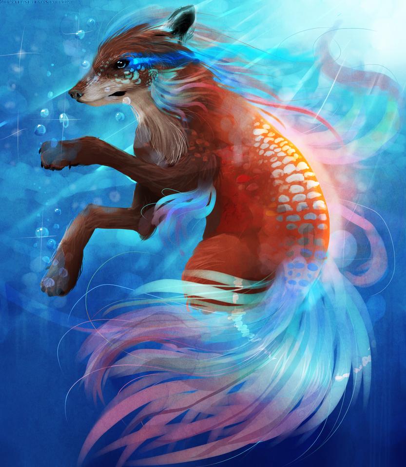 Beta Wolf - (CLOSED) by Felisnix