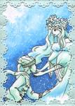 ATC  365: 004 Snow Queen