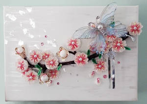 The Pathos of Things - Spring (Miniature)