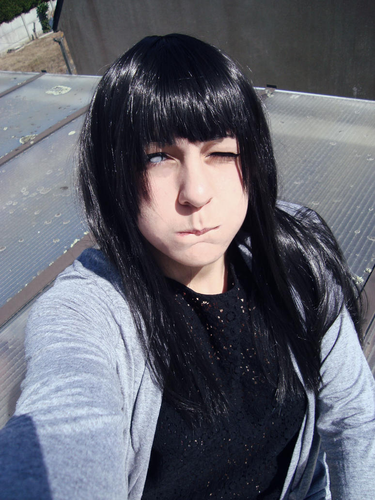 Share Naruto cosplay boobs nude agree with