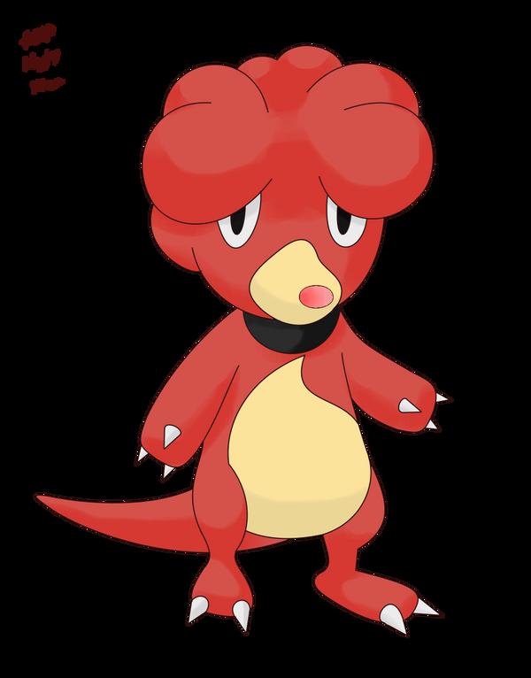 Pokemon Magby Evolution Images   Pokemon Images