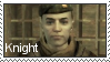 Knight stamp by droidmobil