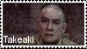 Takeaki Misawa stamp by droidmobil