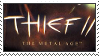 Thief 2 The metal age stamp by droidmobil