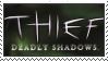 Thief: Deadly Shadows stamp by droidmobil