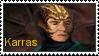 Karras stamp by droidmobil