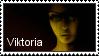 Viktoria stamp by droidmobil