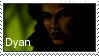 Dyan stamp by droidmobil