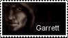 Garrett stamp by droidmobil