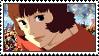 Paprika stamp by droidmobil