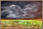 Campagne avant tempete - storm country oil