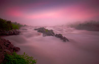 Misty Morning by gursesl