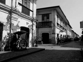 Vigan Pass by lizelcor