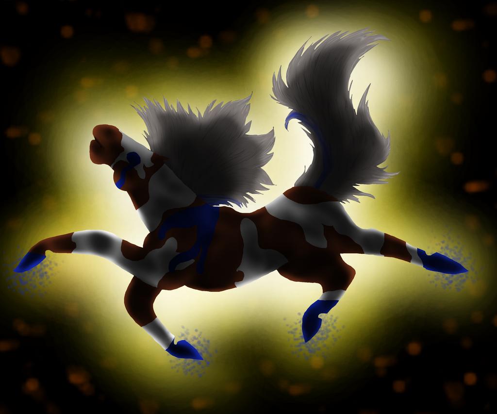 Supernova by TheMs0kitty