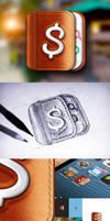 Spendee-Icon