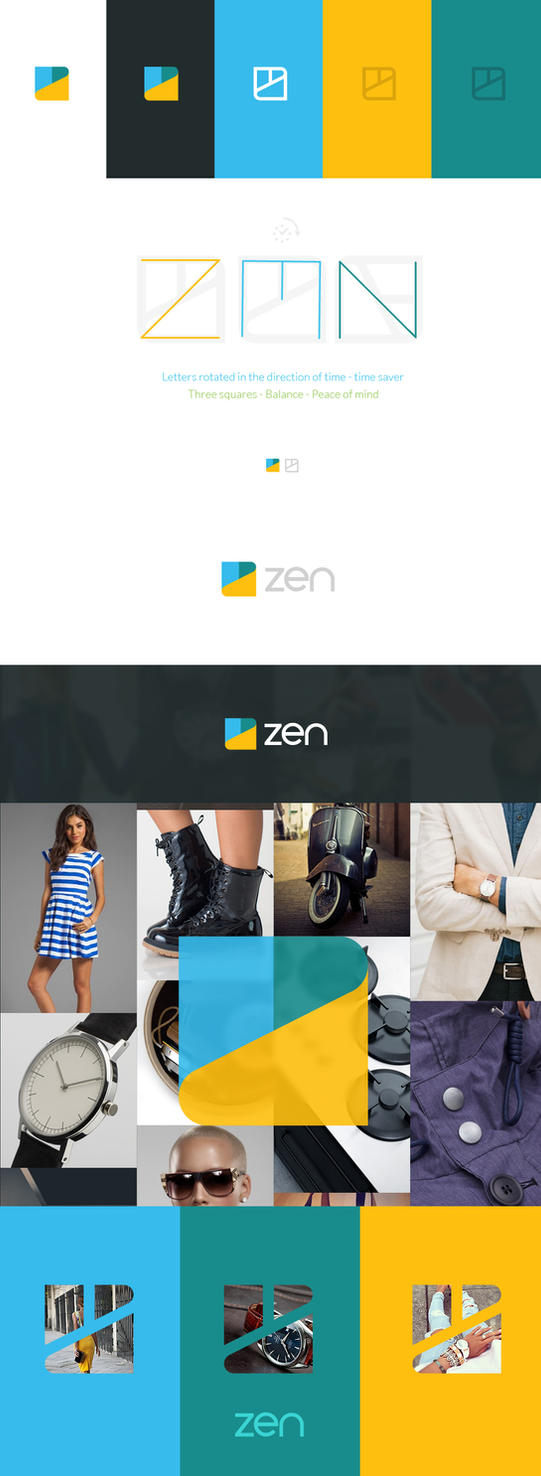 Zen Fun by skorky