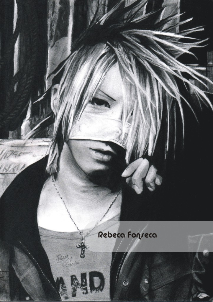 Reita by Rebeca-FS