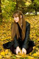 Autumn by LahmatTea
