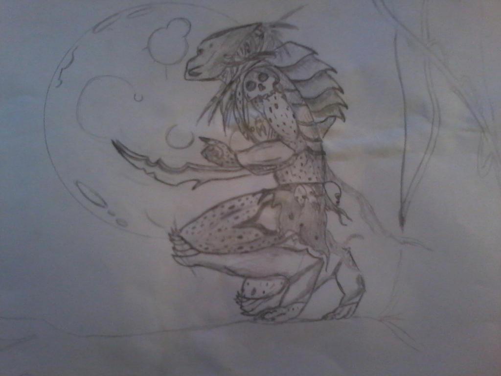 Predador by piche2