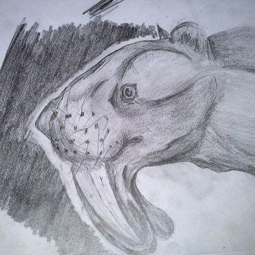 Thylacomilus atrox by piche2