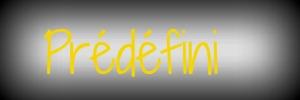 Prédéfini by Fallen-Heart800