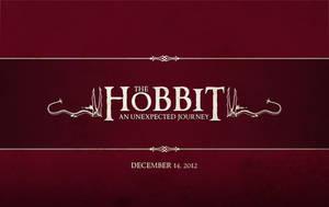 the hobbit movie  minimalist wallpaper