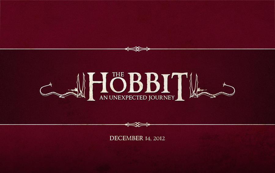 The Hobbit Movie Minimalist Wallpaper By Dario1crisafulli