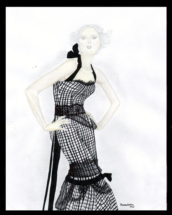 fashion by BelleDeNuit