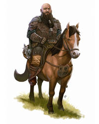 The Battlesmith