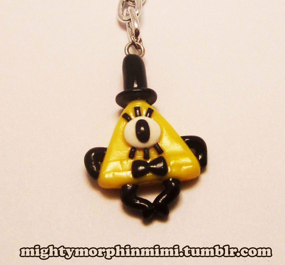 Bill Cipher by Mighty-Morphin-Mimi