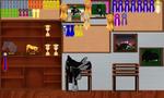 Tornados Trophy Room by Tornados-Heart
