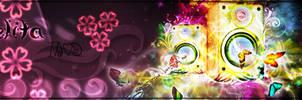 i love music by aeli9