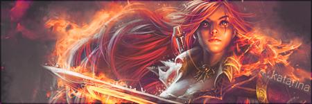 Katarina by aeli9