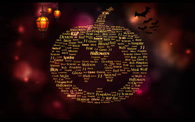 Halloween by aeli9
