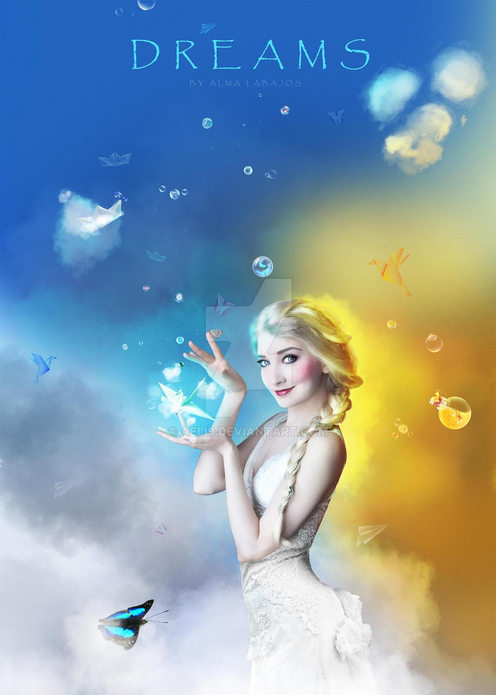 Dreams by aeli9