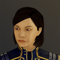 Jane Shepard portrait