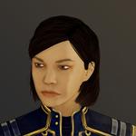Jane Shepard portrait