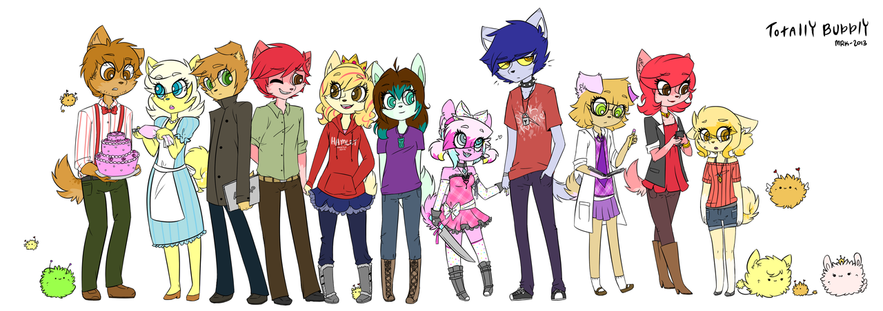 This took me longer then is should've by CuppycakeSprinkles