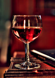 Wine by JSovey