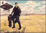 Fallout: New Vegas-  For Chris