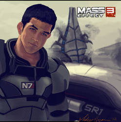 Deviant ID-Mass-Effect 3 by napalmzonde
