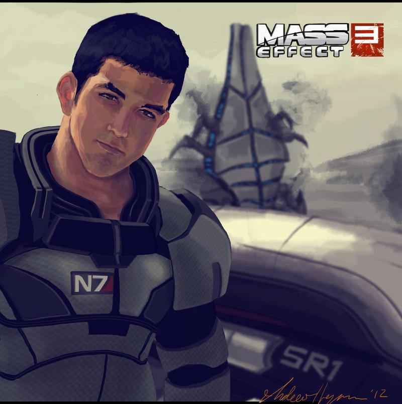 napalmzonde's Profile Picture