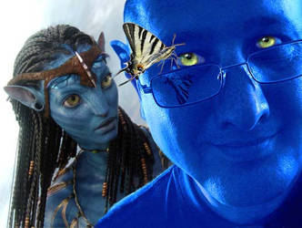 My Avatar by VictorLEM