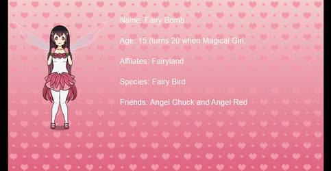 Fairy Bomb info.